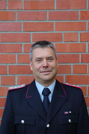 24.01.18 : Tostedts Gemeindebrandmeister Sven Bauer zog Bilanz : Viele Einsätze mussten abgearbeitet werden