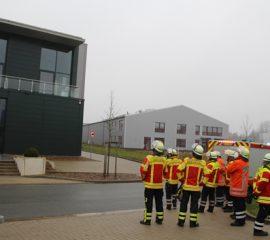 26.12.18 : Ruhige Weihnachtsfeiertage für die Feuerwehren im Landkreis Harburg – nur wenige Kleineinsätze beschäftigten die Feuerwehren